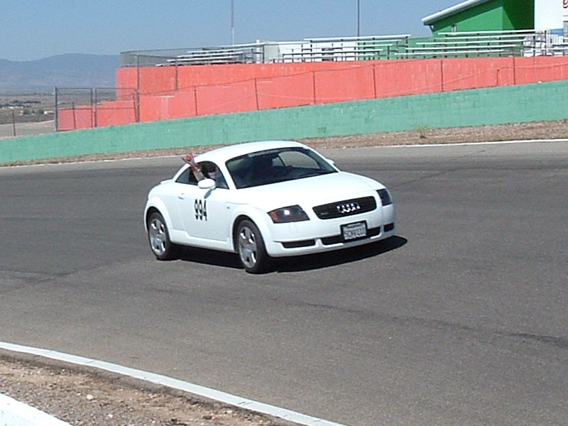 WSIR Big Track 5-2004