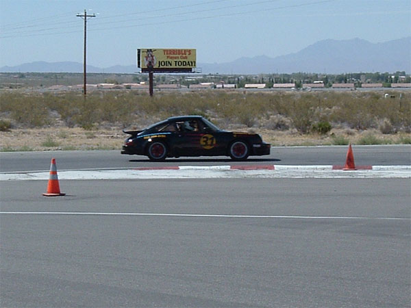 Spring Mountain Motorsports Ranch 6-2004