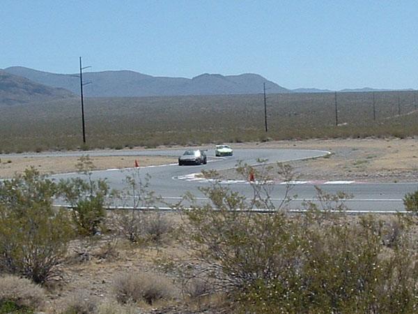 Spring Mountain Motorsports Ranch 6-2004