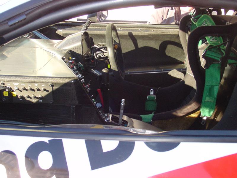 JGTC USA CA Speedway 12-2004 Part 3