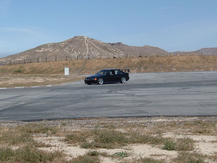 Streets of Willow Springs CW 5-2005